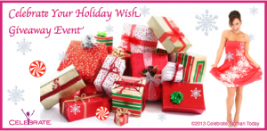 Celebrate-Your-Holiday-Wish-Giveaway-Event