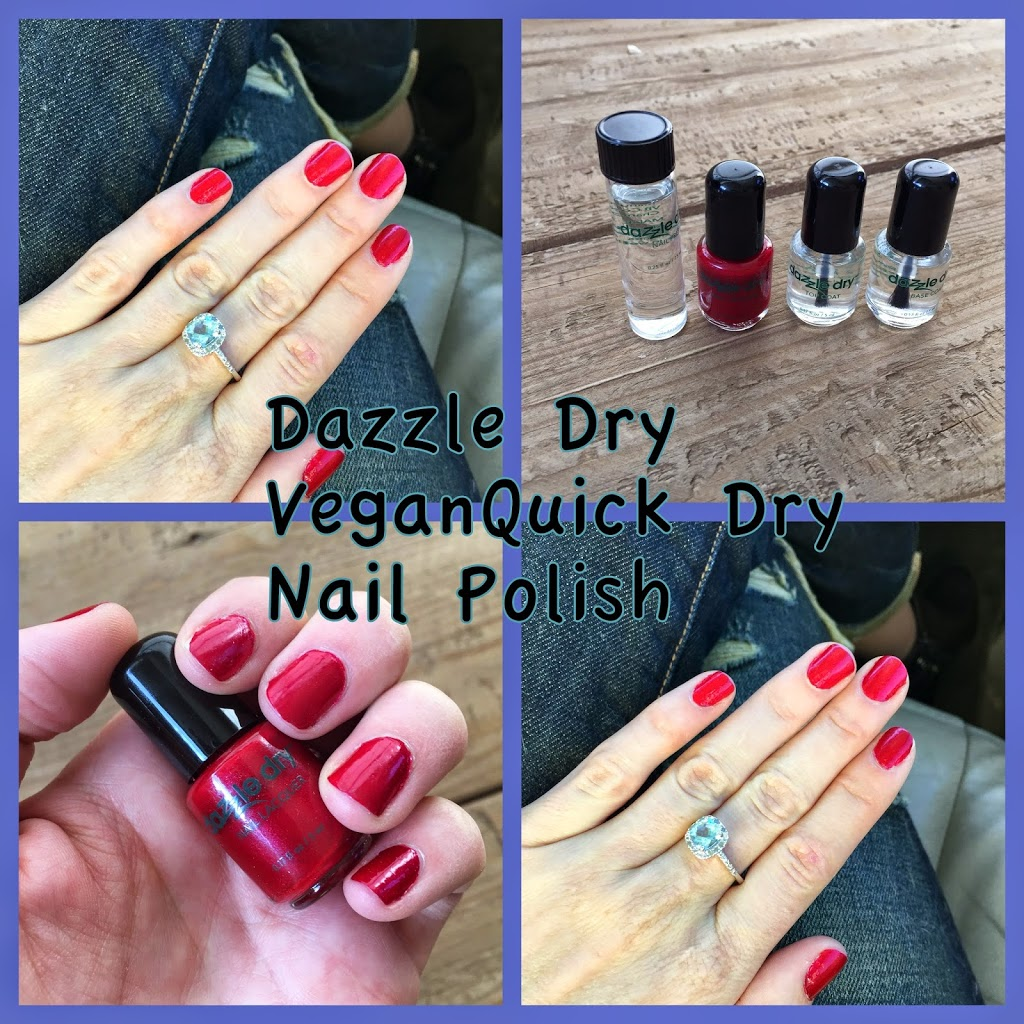 Get Healthier, Stronger, Longer-Lasting Nail Polish That Dries in ...