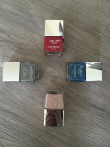 nail lacquer by butter london
