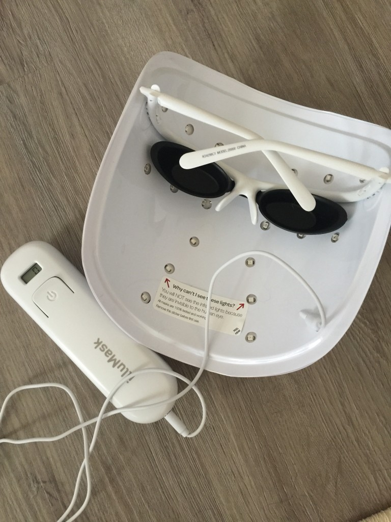 IlluMask Anti Aging Mask- Skincare