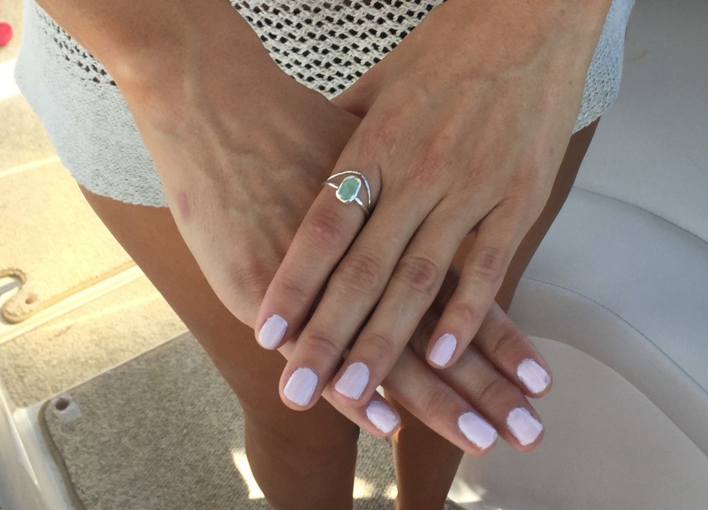 jewellery by nikki stark- rings set