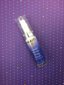 Anaiti instant wrinkle filling serum