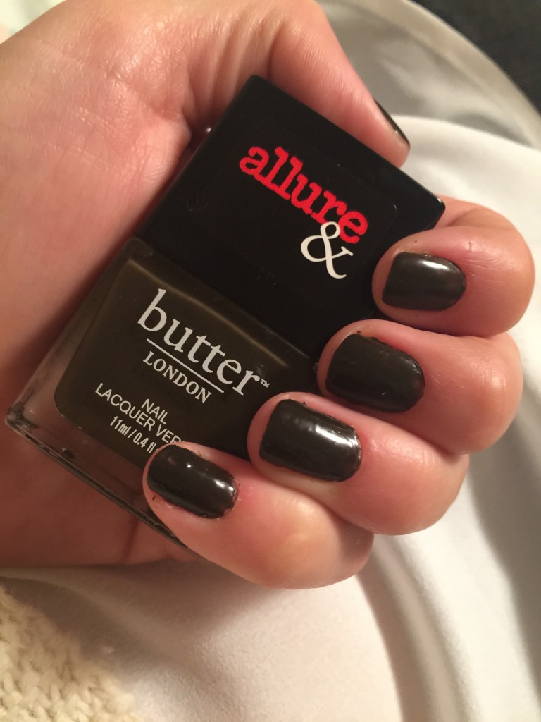 Butter london lust or must