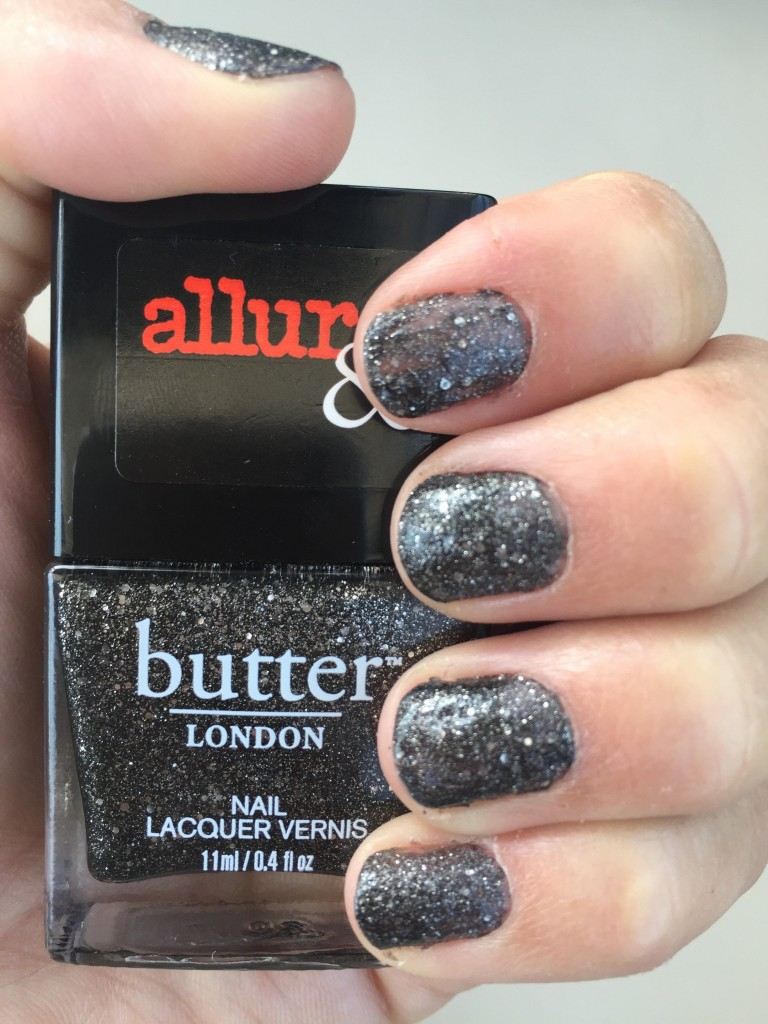Butter london disco