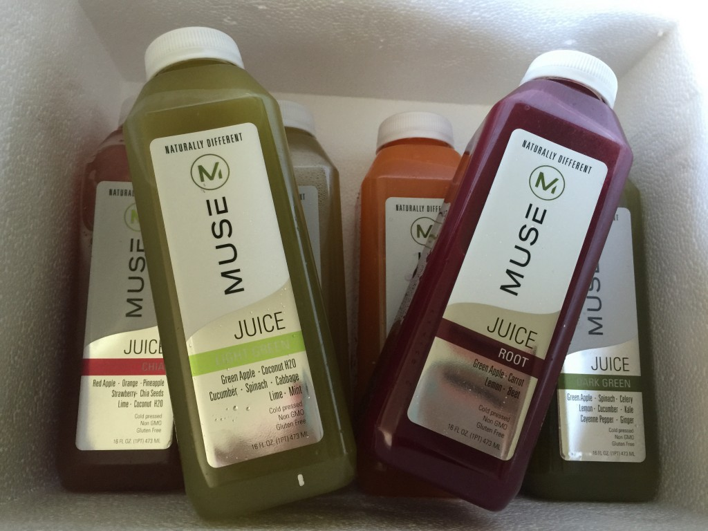 muse variety pack juices