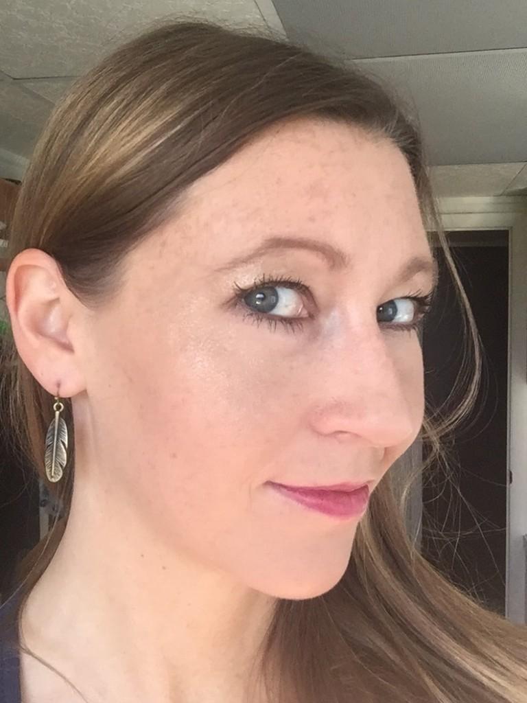 SPUNKYsoul feather earrings