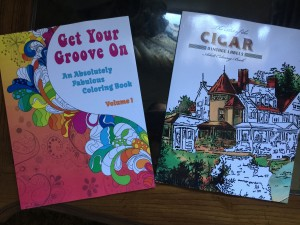 holiday gift guide coloring books