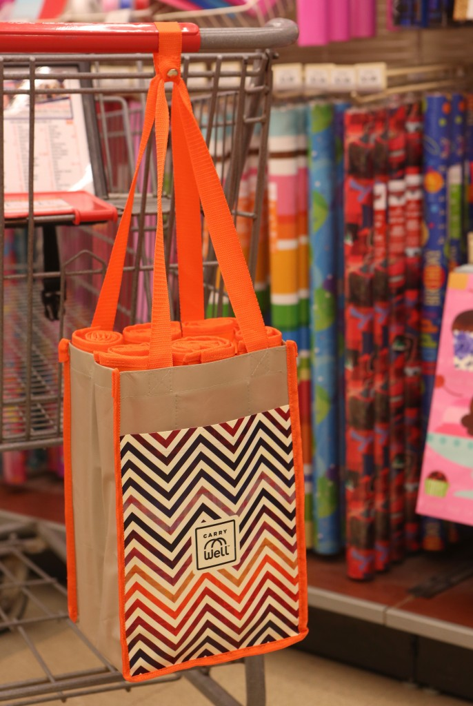 carrywell shopping bags