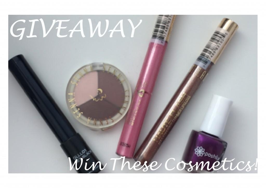 Win Cosmetics