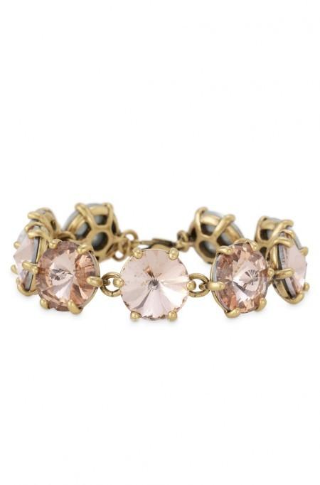 amelie stone bracelet $39