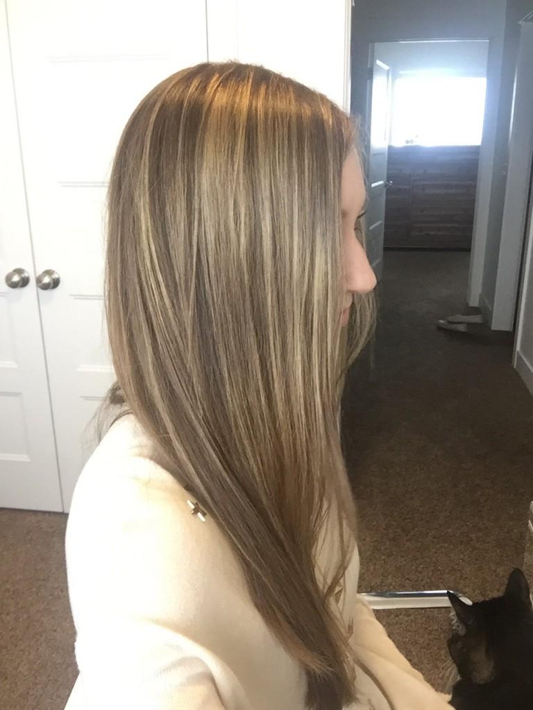 Envy Hair care