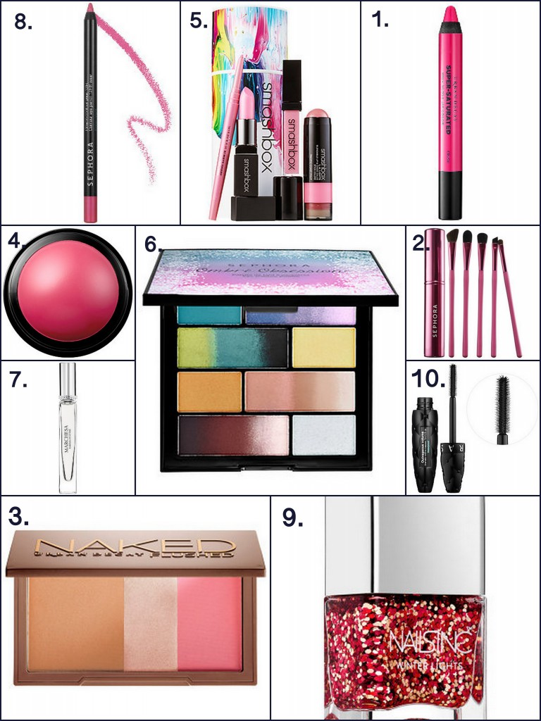 sephora valentines day makeup sale