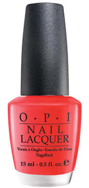 opi cajun shrimp nail polish