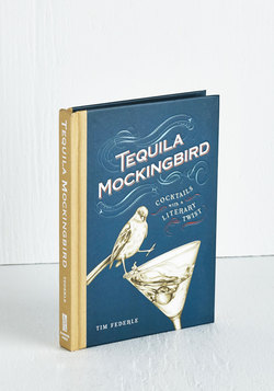 tequila mockingbird coffee table book