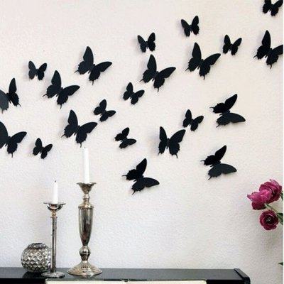 butterfly wall stickers from gear best
