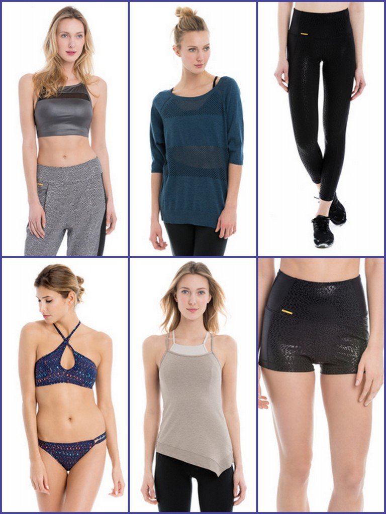 lolewomen fitness apparel