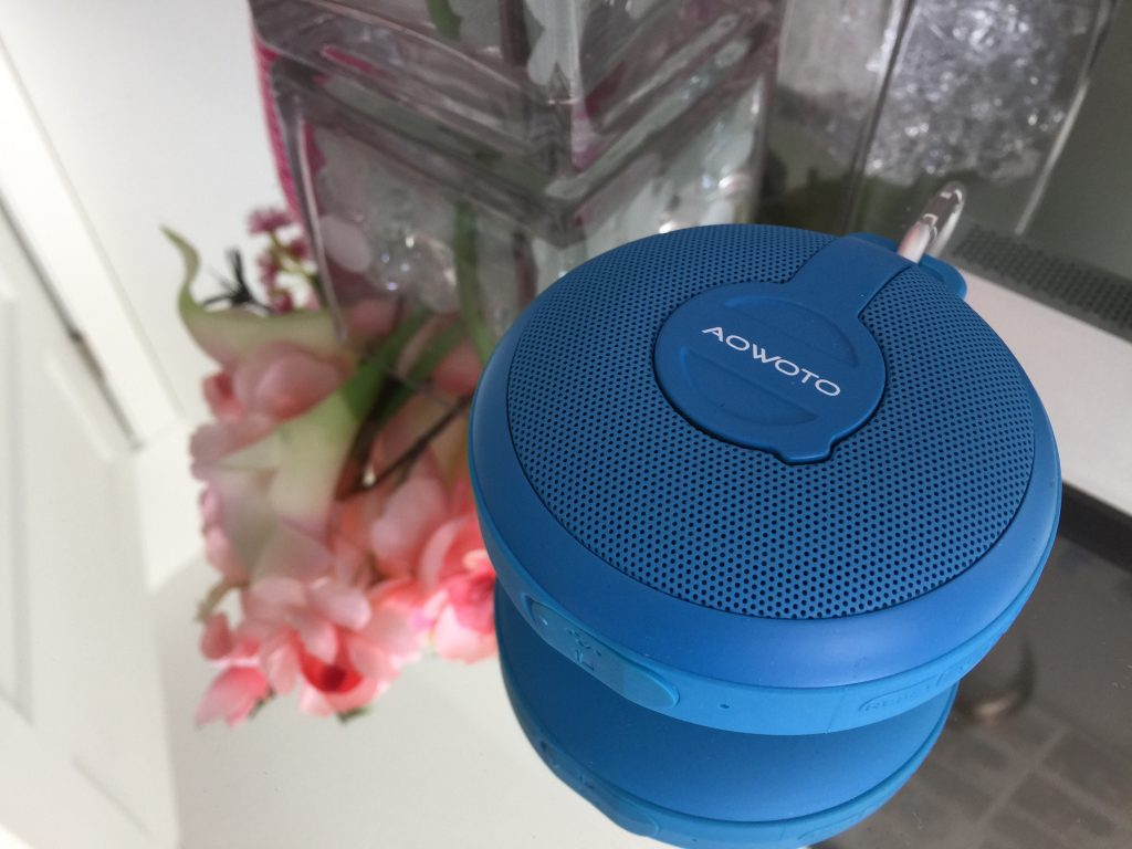 waterproof blue tooth speaker 2