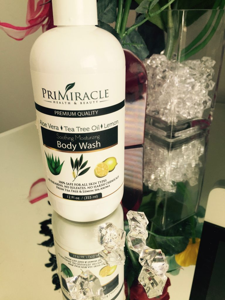 primiracle body wash