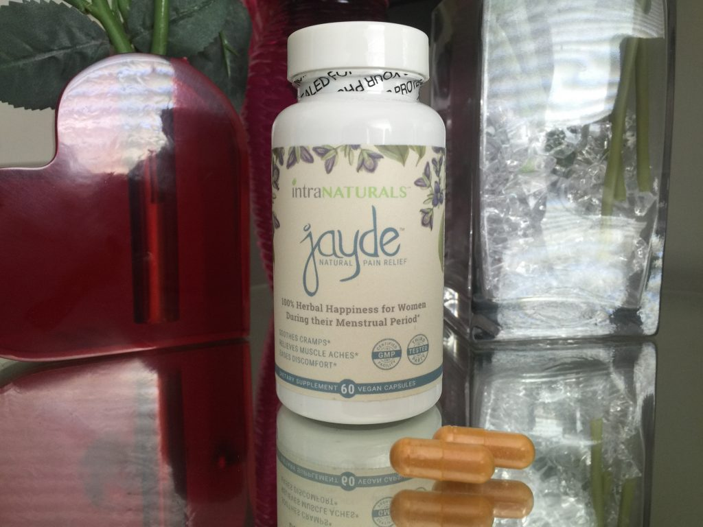 jayde a natural solution for pms 2