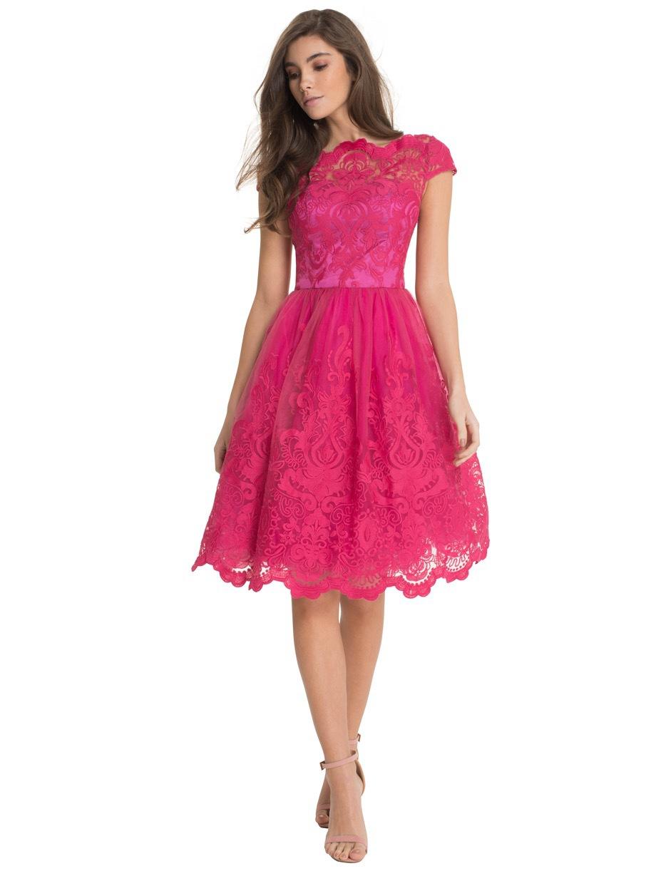 Choosing the Right Prom Dress - MyStyleSpot