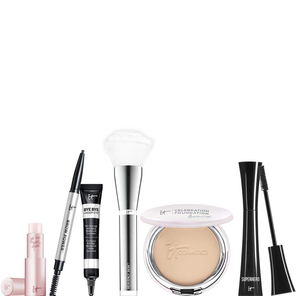 It Super Stars Cosmetics Sale on QVC