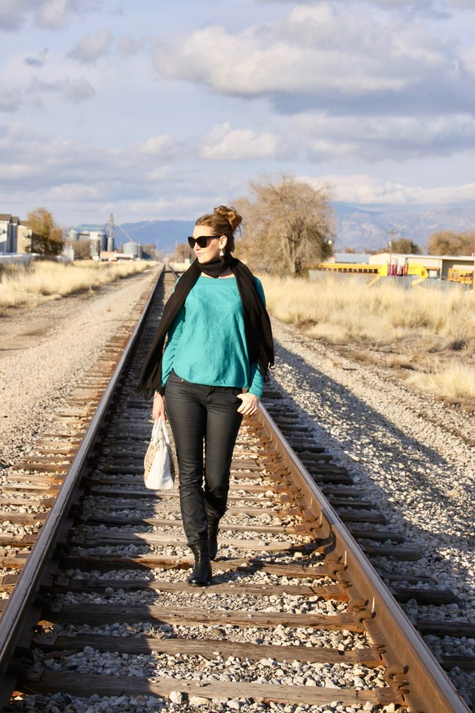 PrAna Sustainable clothing