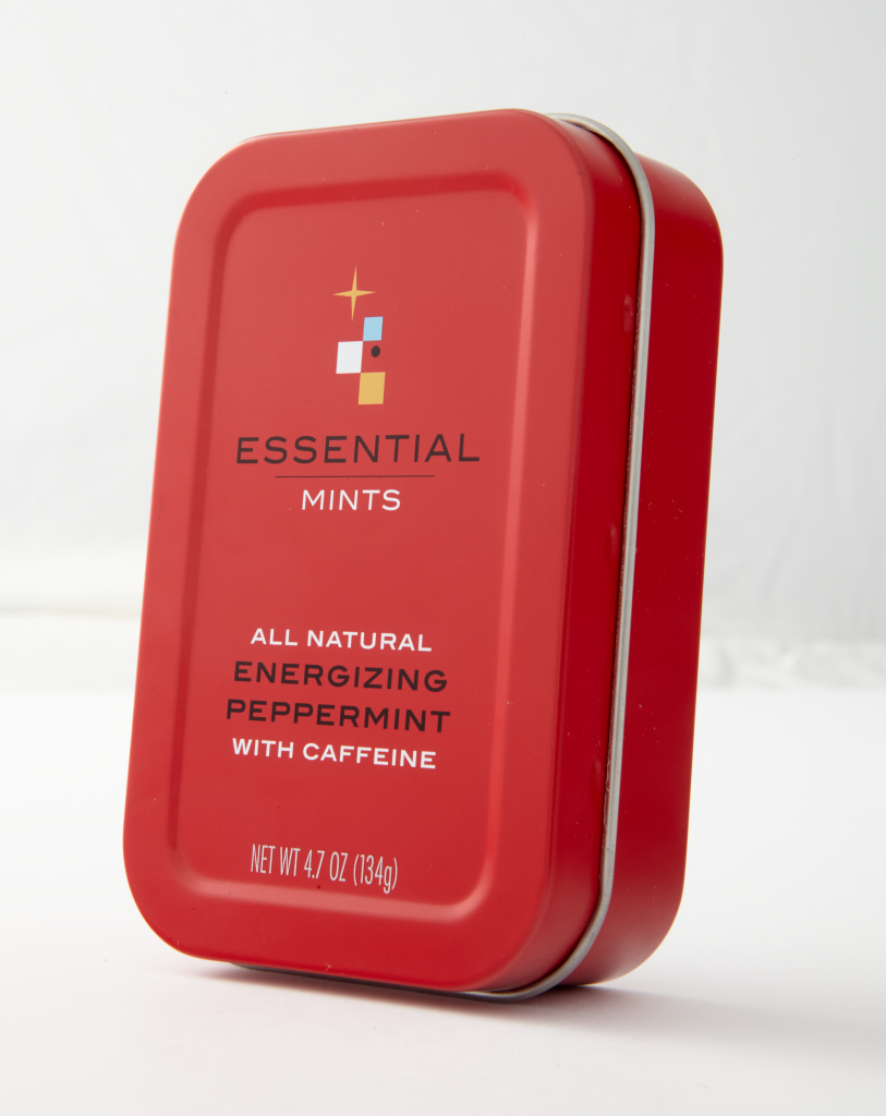 fat burning essential mints