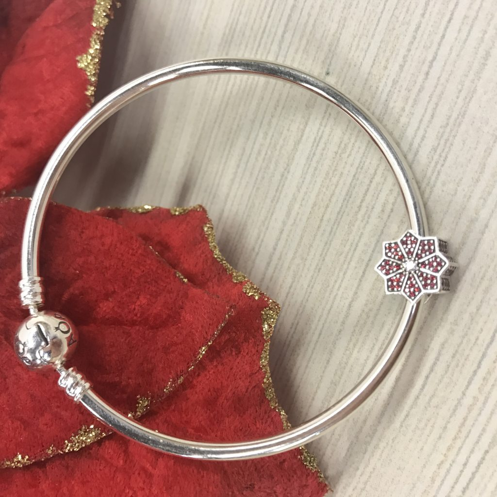 becharming holiday charm giveaway