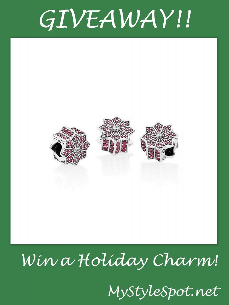 becharming charm giveaway