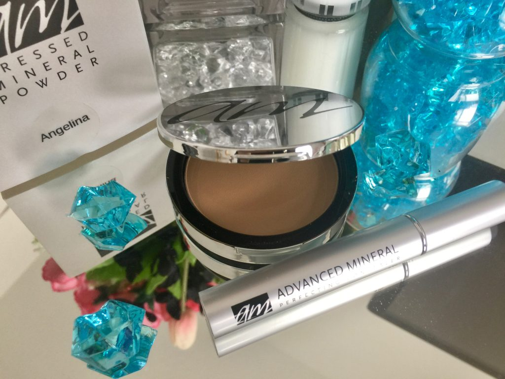 Advanced mineral makeup giveaway