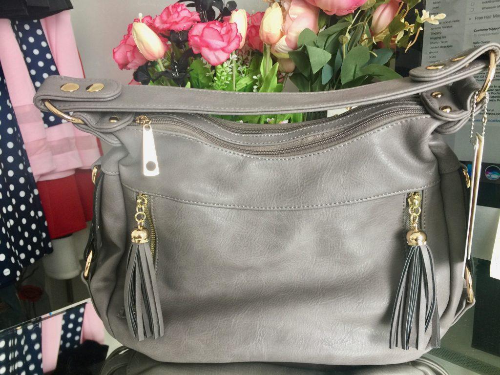 handbag giveaway