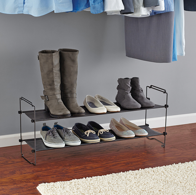 Win over $1000 in prizes in the Tidy Living Twitter Party Jan 26
