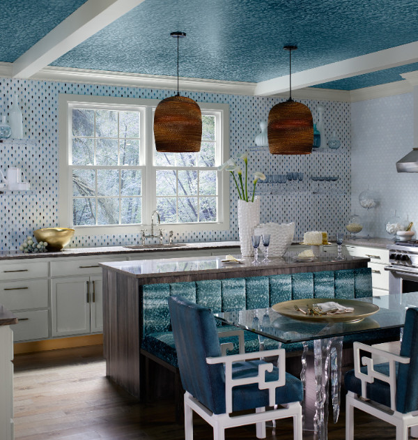 2017 kitchen and bathroom remodel trends
