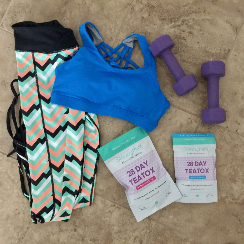 How to Lose that Winter Weight Quickly and Efficiently & be Bikini Season Ready + a GIVEAWAY