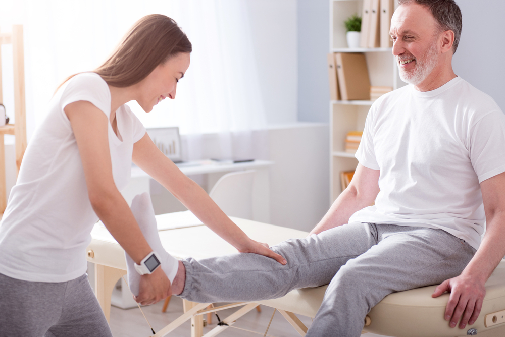 Seek Help from The Physiotherapist for Excellent Treatments