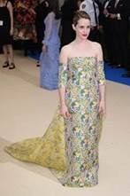 Get Claire Foy's Beautiful Met Gala Updo