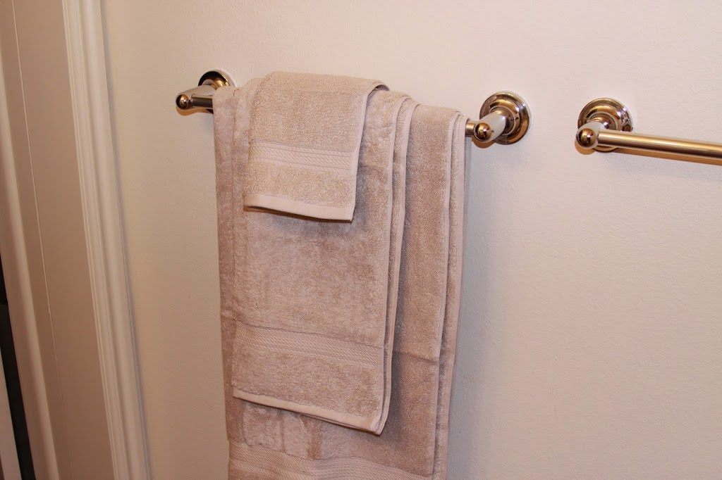 Luxurious Towels that Will Have You Feeling Like Royalty: Superior Egyptian Cotton