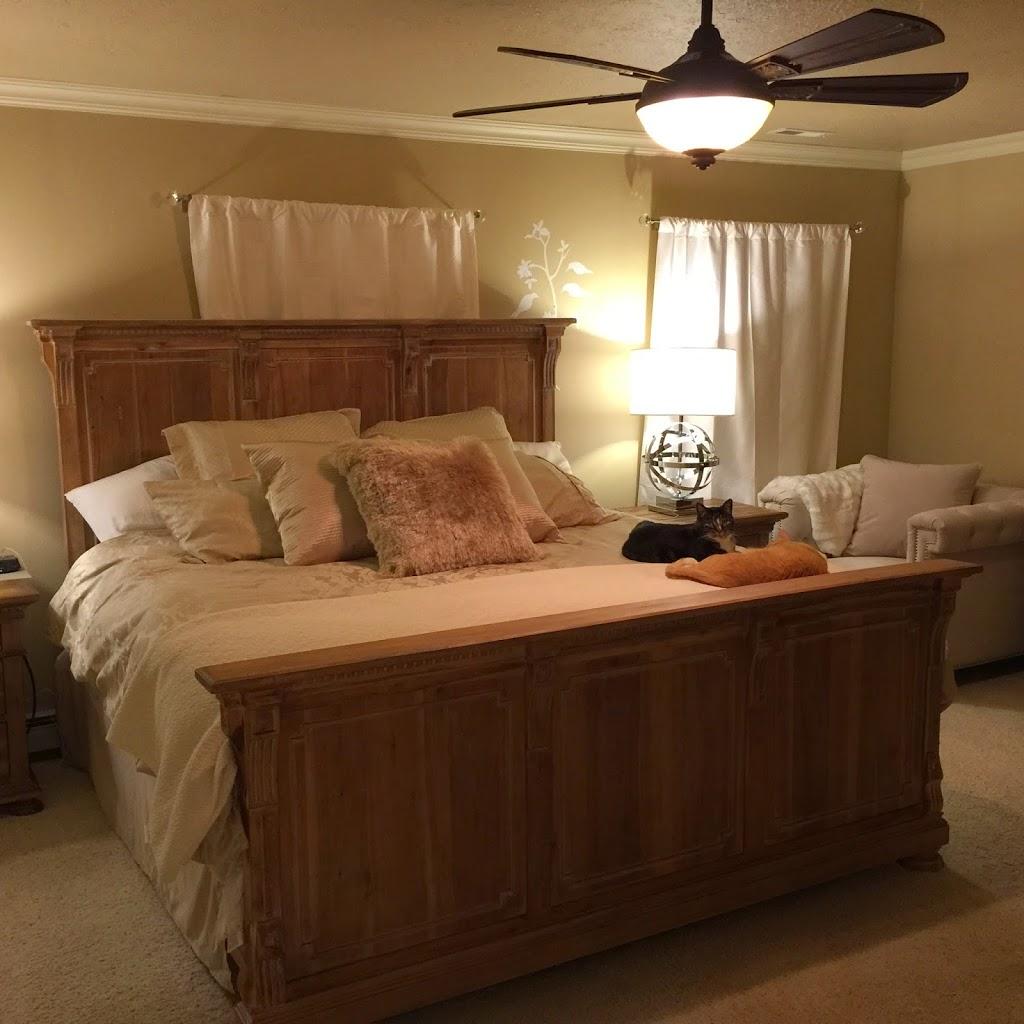 Re-Designing My Master Bedroom