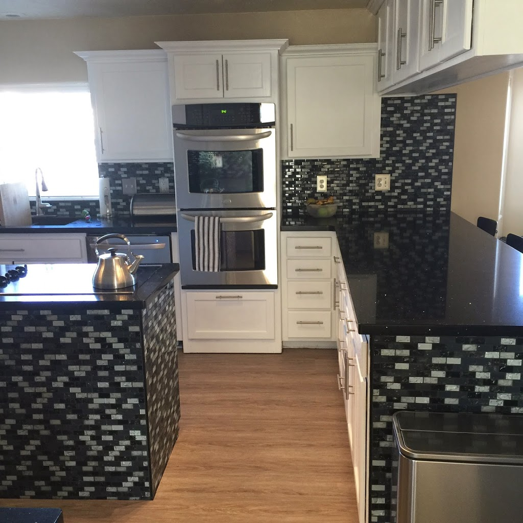 A New Kitchen Remodel? Yes Please!