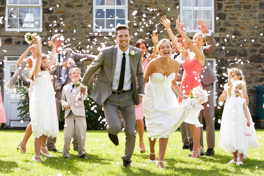 What I've Learned from Attending 114 Weddings