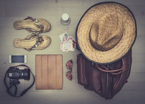 5 Easy Spring Travel Packing Tips