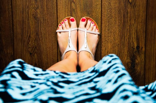 Tips for the Perfect Summer Pedicure