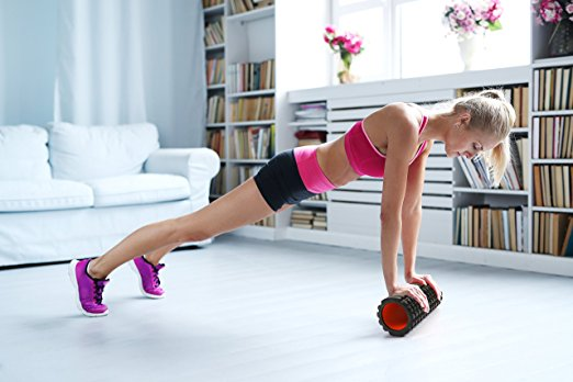 The Many Benefits of using a Foam Roller