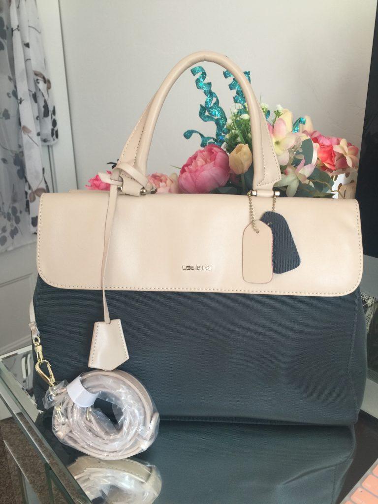 Win a chic handbag