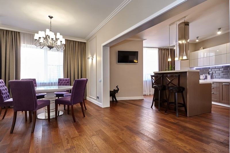 Tips to Buy Laminate Flooring to Enhance the Look of Your House
