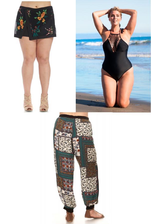 Summer Fashion Survival Guide