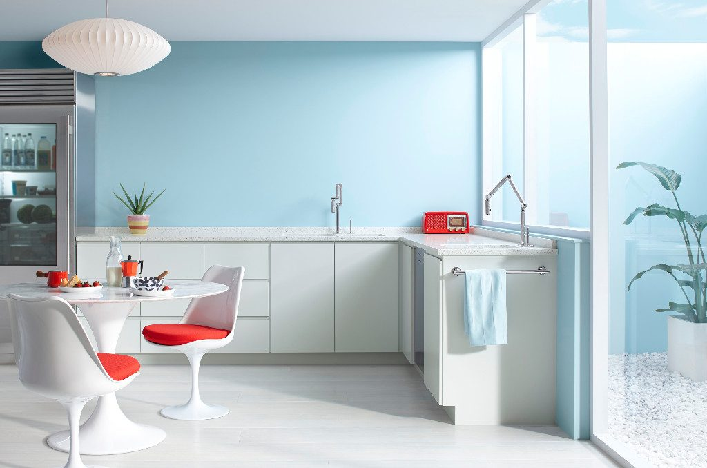 New Tools for Bringing 2017 Kitchen & Bathroom Trends to Life