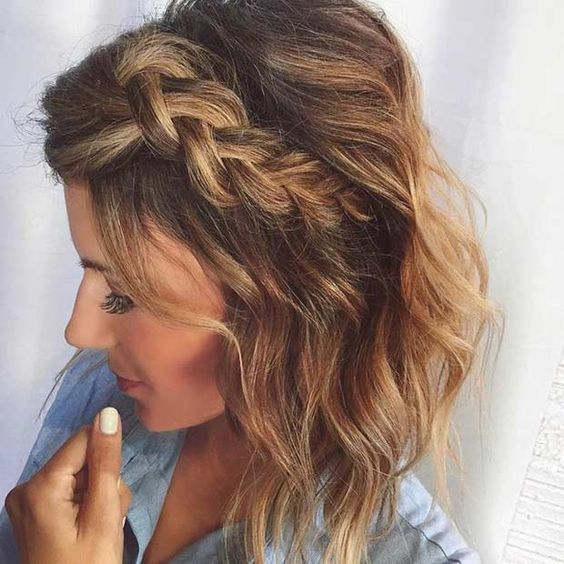 Easy Braided Hairstyles For Your Daily Look