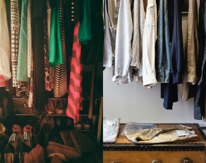 How to Make Your Small Closet More Functional