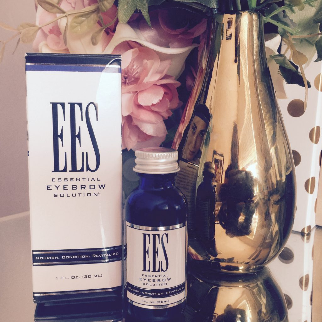 EES Essential Eyebrow Solutions